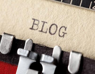 My Blog Redesign 2014