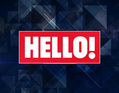 HELLO! Magazine Av