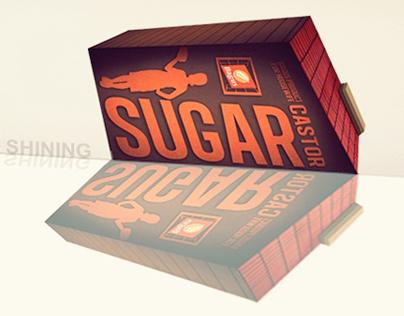 """Rebranding Packaging """"Bagus"""" product"""