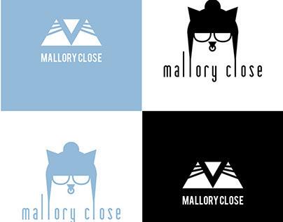 Logos for Mallory Close (Mountain Cat)