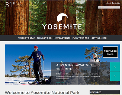 Yosemite.com