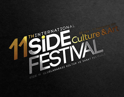 Side 11th Culture & Art Festival