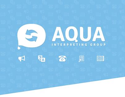 Aqua Interpreting Group