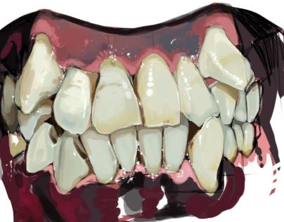 Teeth Studies