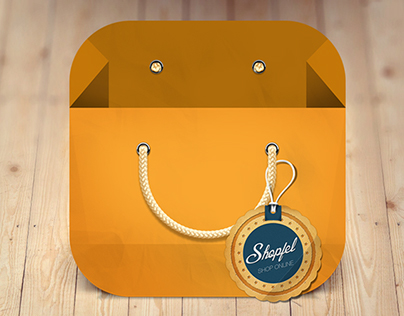 Shopfel | Mobile Application | UI/UX Design