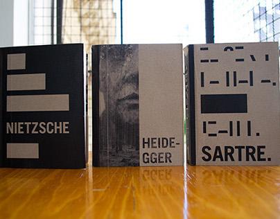 Colección de Libros - Filosofia del Espacio y el Tiempo