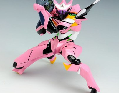 custom robot toy