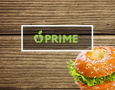 Premium-cafe PRIME