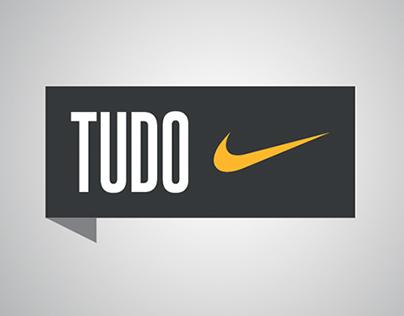 NIKE TUDO