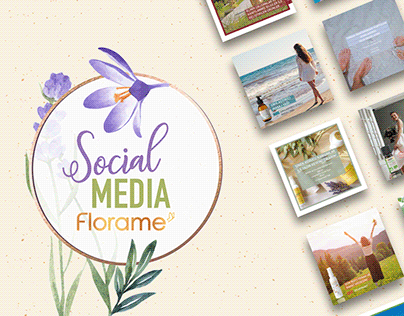 Social Media   Florame Turkey