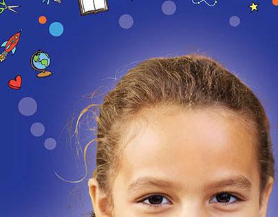 ETS® TOEFL Primary brochure