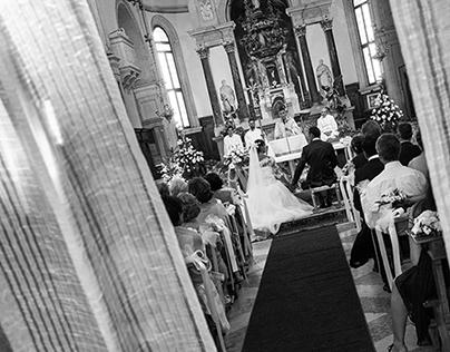 wedding Francesca&Alessandro