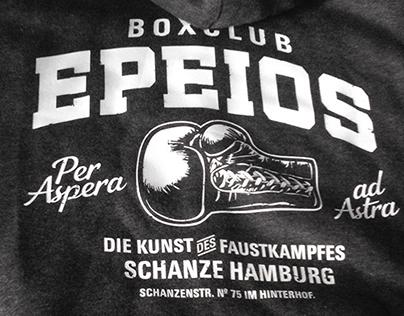 EPEIOS BOXCLUB