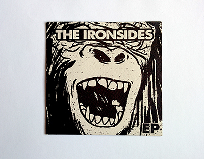 The Ironsides ep