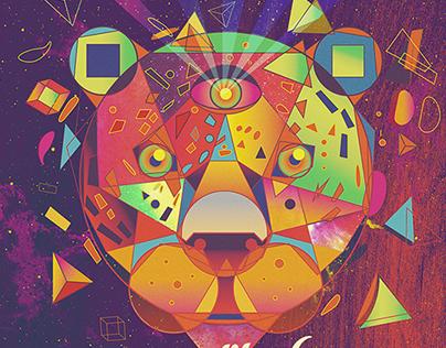 JAGUAR - Cover Disc