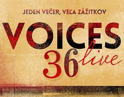 Voices 36