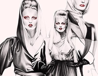Haute Couture S/S 2015