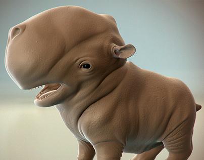 Baby Creature