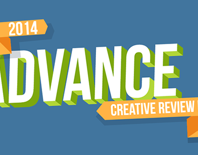 2014 Advance Creative Review Day Submission