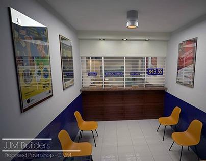 C.V.M Pawnshop Philippines