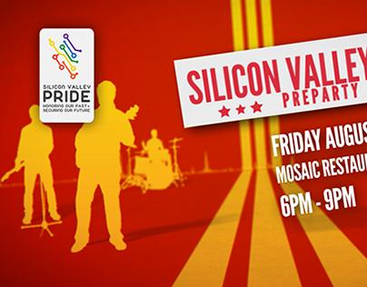 SVPride Pre Party 2014 Video Promo