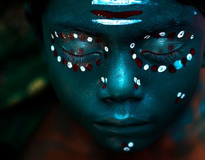 People - Color Portraits