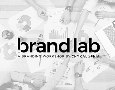 Brandlab Logo Design