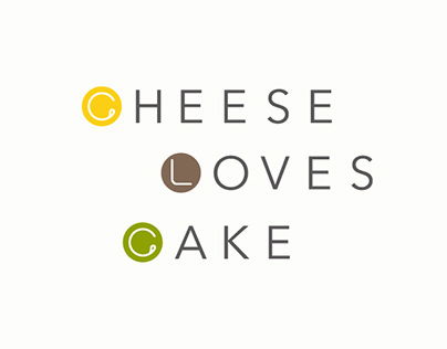 CHEESE LOVES CAKE
