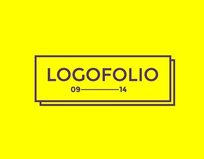 Logofolio 09–14