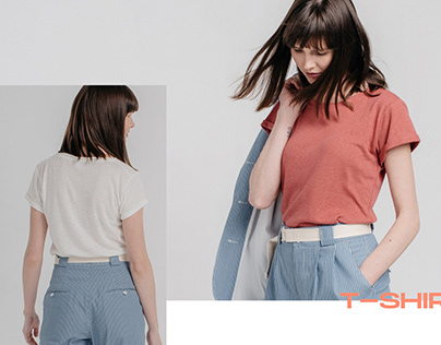 SPRING×SUMMER CLOTHES COLLECTION DESIGN & art DIRECTION