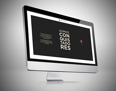 The Heart Corporation website