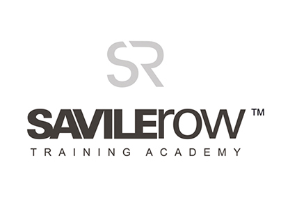 Website Design for Savile Row Training Academy