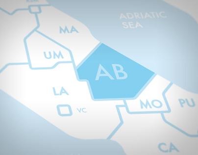 The Tubb: Transport for Abruzzo
