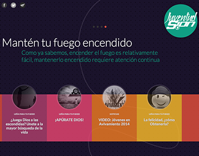 JuventudSion 2014