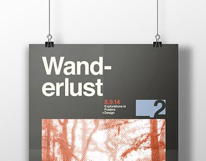 Wanderlust // 2