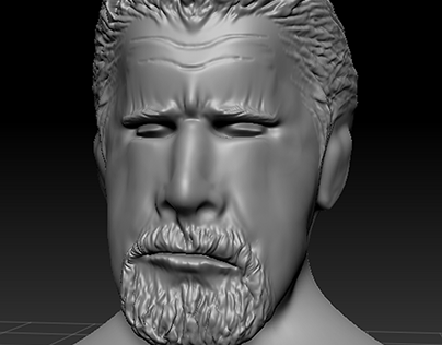 Clay Morrow (Sons Of Anarchy)