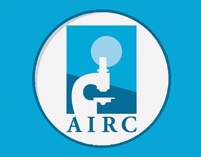 AIRC | UN BUON INVITO
