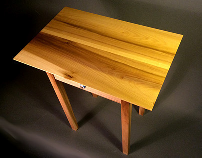 Simple Shaker Table