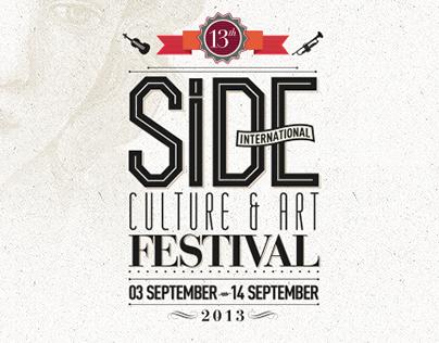 Side 13th Culture & Art Festival