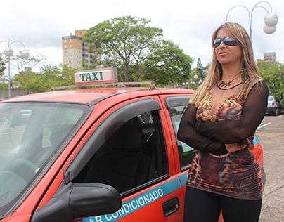Mulheres no volante... segurança constante