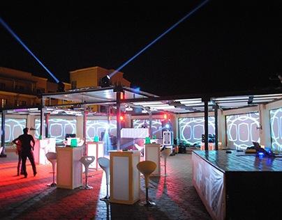 Duport Pool Club El Gouna