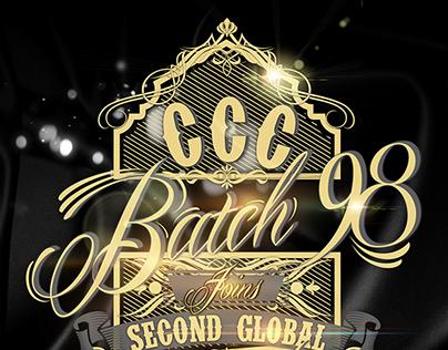 CCC Batch 98