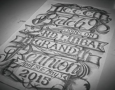 Handmade Typography
