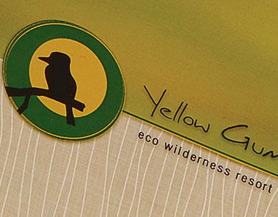 Eco Tourism Brochure