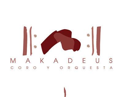 Makadeus Coro y Orquesta