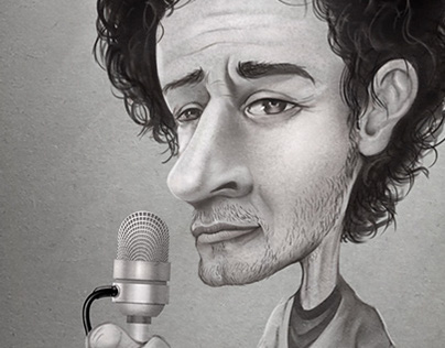 Cerati cartoon tribute
