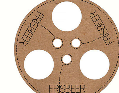FRISBEER