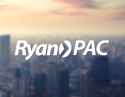 Ryan PAC Website