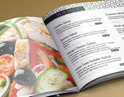Diet Delights Qatar