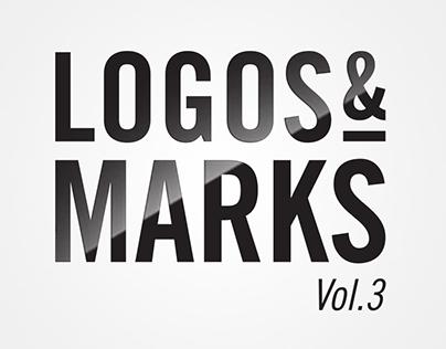 Logos & Marks | Vol. 3